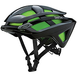 Smith Overtake Bike Helmet-MIPS, Black, 256