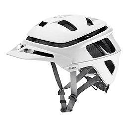 Smith Forefront Bike Helmet, Matte White, 256