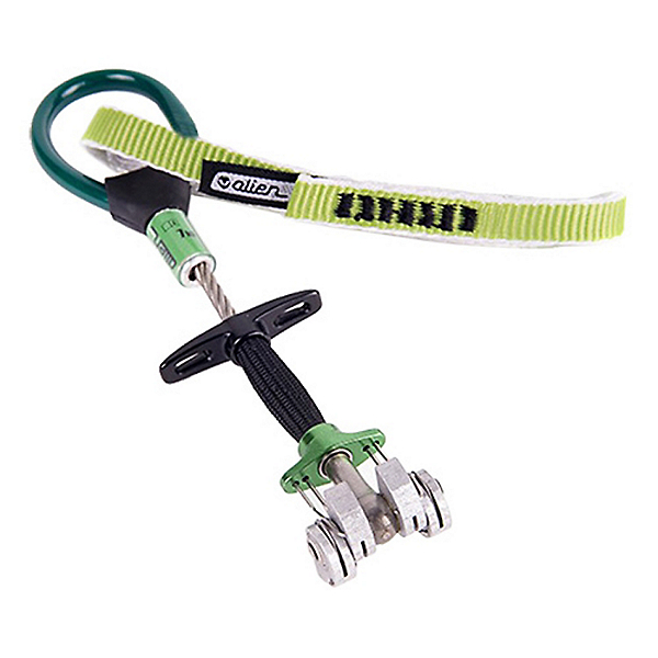 Fixe Hardware Alien Revo Cam - Green, Green, 600