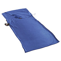 Grand Trunk Silk Sleep Sack, Blue, 256