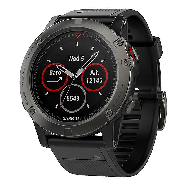 Garmin Fenix 5x Watch, , 600
