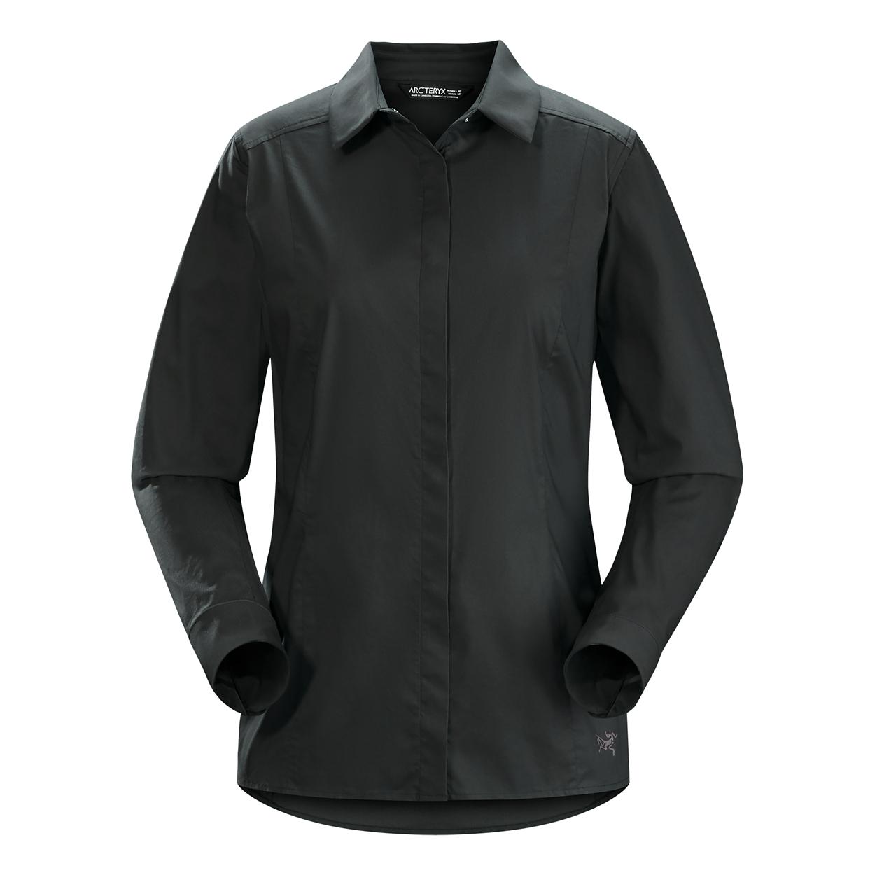 Image of A2B LS Shirt Wms
