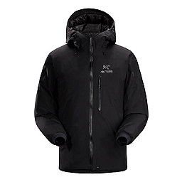 Arc'teryx Alpha IS Jacket, Black, 256