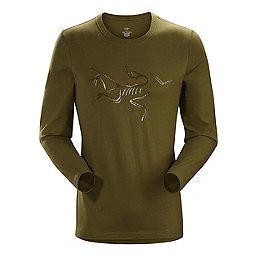 Arc'teryx Archaeopteryx LS T-Shirt, Roman Pine, 256