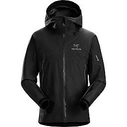 Arc'teryx Beta LT Jacket, Black, 256