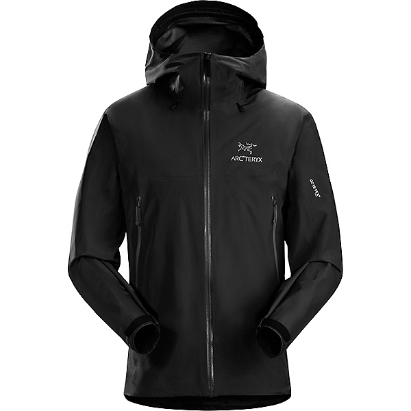 Arc'teryx Beta LT Jacket, Black, 600