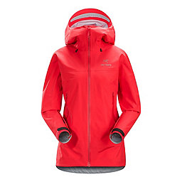 Arc'teryx Beta LT Jacket Women's, Rad, 256