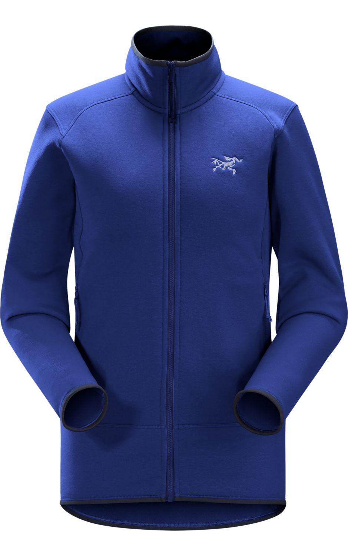 Arc Teryx Kyanite Jacket Women S