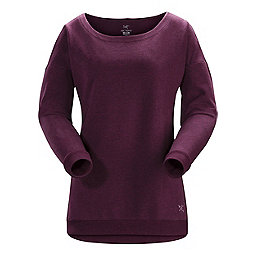 Arc'teryx Mini-Bird Sweatshirt Women's, Mandala Heather, 256