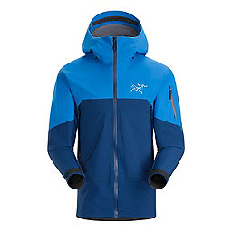 Arc'teryx Rush Jacket, Lode Star, 256