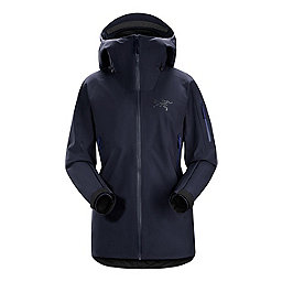 Arc'teryx Sentinel Jacket Women's, Black Sapphire, 256