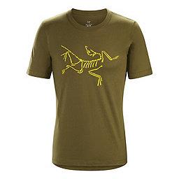 Arc'teryx Skeletal SS T-Shirt, Roman Pine, 256
