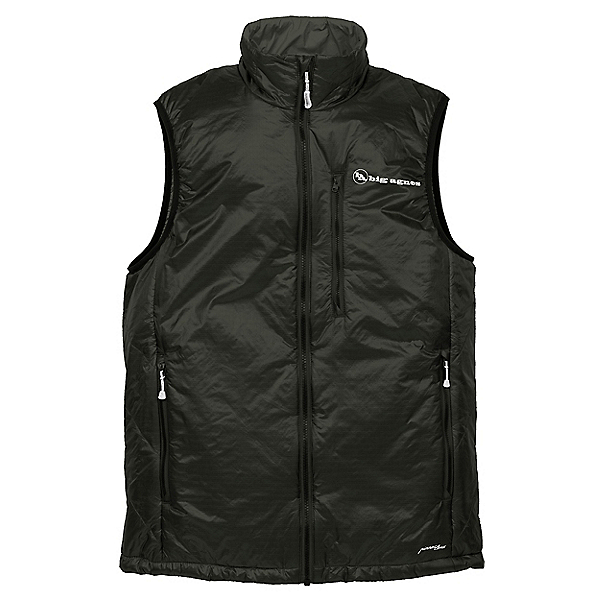 Big Agnes Spike Vest, Black-Black, 600