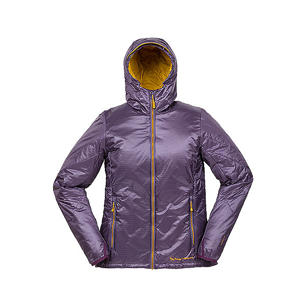 Big Agnes Yarmony Hooded Jacket Women's, , 600