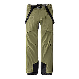 Black Diamond Dawn Patrol Pants, Burnt Olive, 256