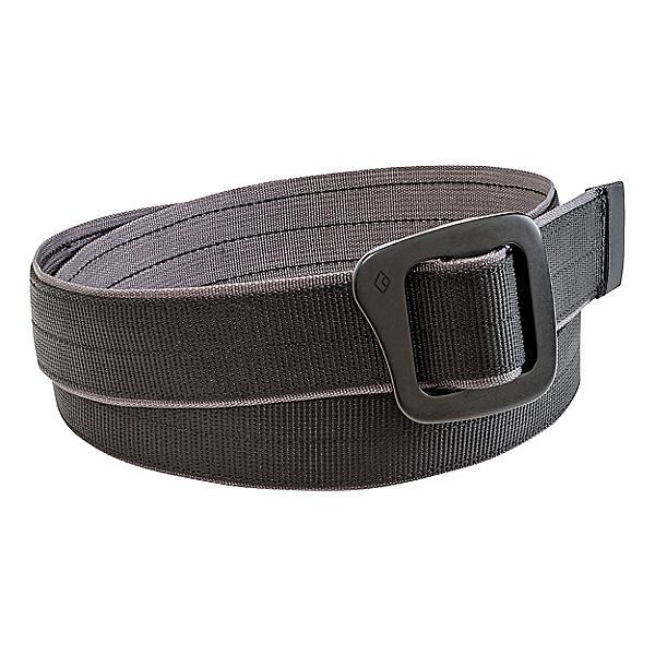 Black Diamond Diamond Mine Belt, Black, 600