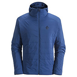 Black Diamond First Light Hoody, Denim, 256