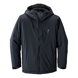 Black Diamond Pursuit Hoody, Black, 256