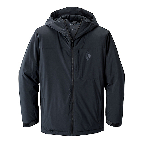 Black Diamond Pursuit Hoody, , 600
