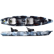 Feelfree Lure II Tandem Kayak 2021, , medium