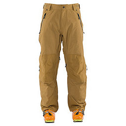 Flylow Chemical Pant, Maize, 256
