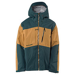 Flylow Quantum Jacket, Trawler-Maize, 256