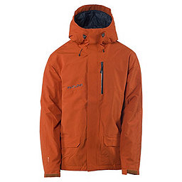 Flylow Roswell Jacket, Rust, 256