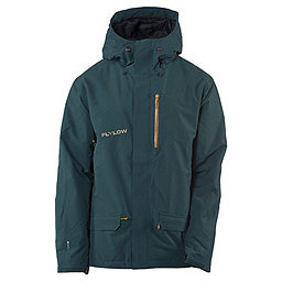 Flylow Roswell Jacket, Trawler, 256