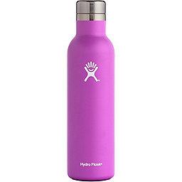 Hydro Flask 25 oz Wine Bottle, Raspberry, 256