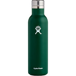 Hydro Flask 25 oz Wine Bottle, Sage, 256