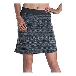 Kuhl Adriana Skirt Women's, Charcoal, 256