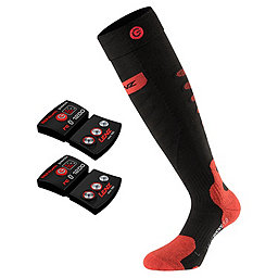 Lenz Lenz rcB 1200 + Heat Sock 5.0, Black-White-Red, 256