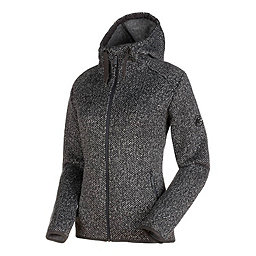 Mammut Chamuera ML Hooded Jacket Women's, Graphite, 256