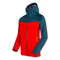 Mammut Crater HS Hooded Jacket, Spicy-Orion, 256
