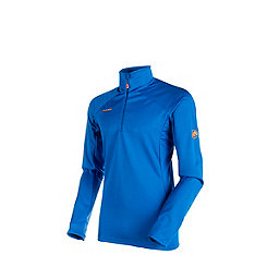 Mammut Moench Advanced Half Zip LS, Ice, 256