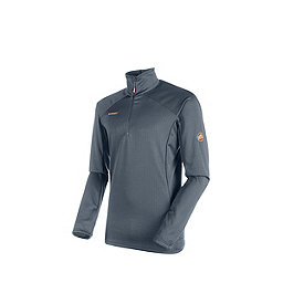 Mammut Moench Advanced Half Zip LS, Storm, 256
