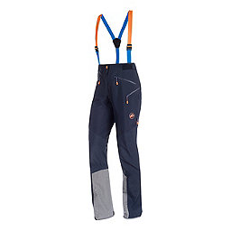 Mammut Nordwand Pro HS Pants Women's, Night, 256