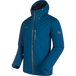Mammut Runbold HS Thermo Hooded Jacket, Ultramarine, 256