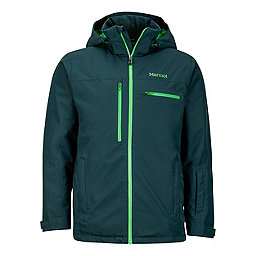 Marmot Corkscrew Featherless Jacket, Dark Spruce, 256