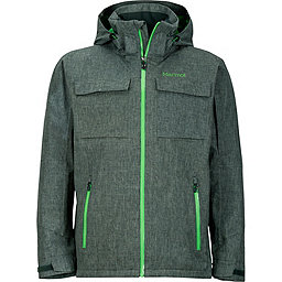 Marmot Radius Jacket, Dark Spruce, 256