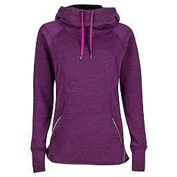 Marmot Tashi Hoody Women's, Deep Plum Heather, 256