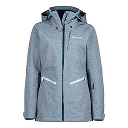 Marmot Tessan Jacket Women's, Late Night, 256