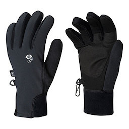 Mountain Hardwear Desna Stimulus Glove Women's, Black, 256