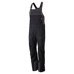 Mountain Hardwear FireFall Bib Reg, Black, 256