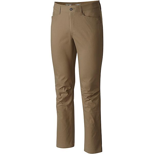 Mountain Hardwear Hardwear AP 5-Pocket Pant 32in, , 600