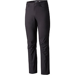 Mountain Hardwear Hardwear AP 5-Pocket Pant 32in, Shark, 256