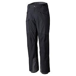 Mountain Hardwear Highball Pant Reg, Black, 256