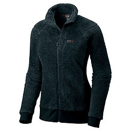 Mountain Hardwear Monkey Woman Jacket, Blue Spruce, 256