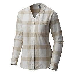 Mountain Hardwear Pt Isabel LS Shirt Women's, Cotton, 256