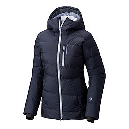 Mountain Hardwear Snowbasin Down Jacket Women's, Inkwell, 256